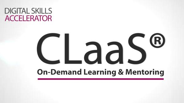 Competency Learning as a Service (CLaaS®)
