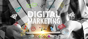 Express Digital Marketing Image